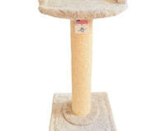 Cat Tree - Cat Bed - Kool Kitty High Chair Scratcher