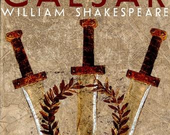 Julius Caesar(1000 Words Collection EXCLUSIVE)