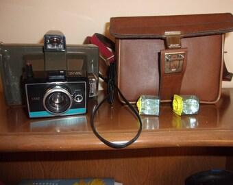 Colorpack II Polaroid Land Camera