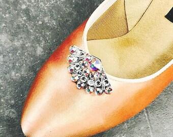 Ballroom Dance Shoe Clip (Fan)