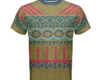 Men's Oaken (No Suspenders) Frozen Inspired Shirt