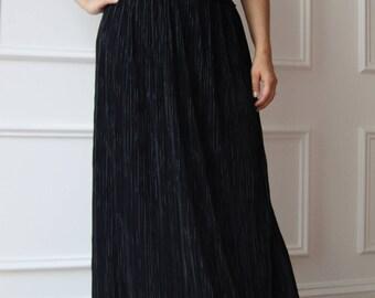 Italian dress, hand crochet dress, ceremonial dress, long dress, black dress, summer dress, womens halter dress, wedding dress, cocktail dress