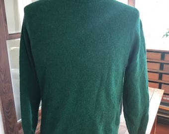Vintage 1980's Puritan Thermax Sweater