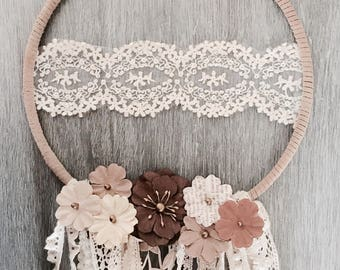 Fall in Love Dream Catcher