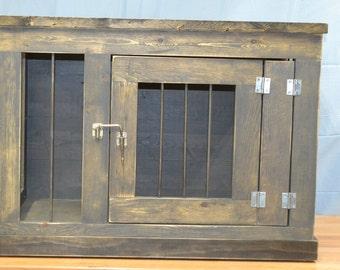 Dog Kennel / Dog Crate / Dog Bed / Dog House / Dog Furniture