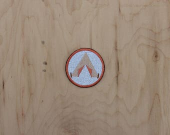 First Campout - Marriage Badge Add On - Merit Badge