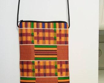 The Kente bag
