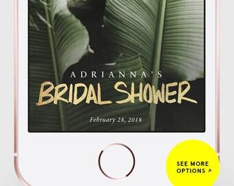 Bridal Shower Snapchat Filter, Bridal Shower Snapchat Geofilter, Bridal Shower, Bridal Geofilter, Bridal Shower Geofilter