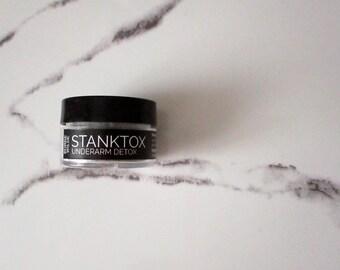 STANKTOX - Underarm Detox Mask