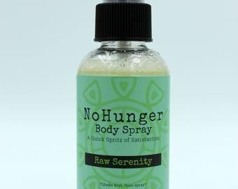 NoHunger Body Spray