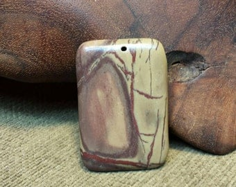 Unusual Picasso Jasper Rounded Rectangle