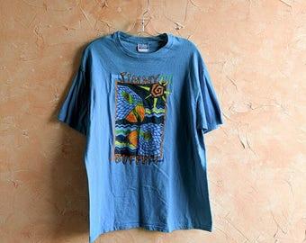 Vintage Jimmy Buffett T Shirt