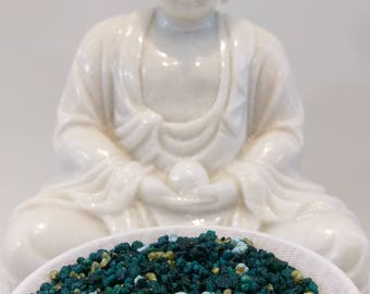 Blank 50 gr incense resin, frankincense tears resin incense, meditation, spiritual, resin