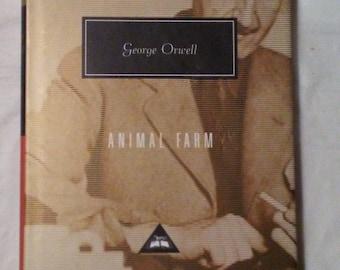 Animal Farm, by George Orwell