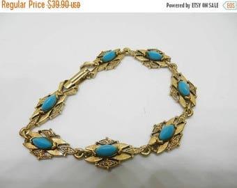 Inventory Sale Vintage Signed Florenza Bracelet