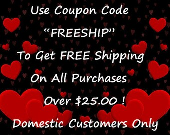 Coupon etsy use coupon code freeship to get free domestic fandeluxe Gallery