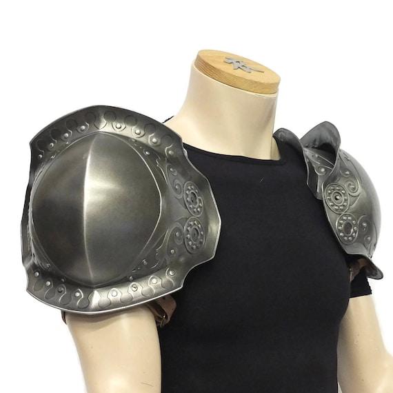Larp Armor Paladin pauldrons