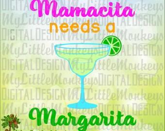 Download Margarita svg   Etsy