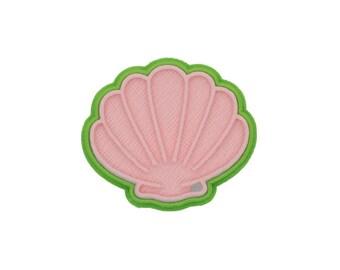 Cookie type: Shellfish