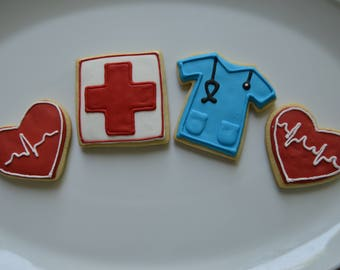 Healthcare Cookies
