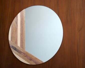 1 marquetry mirror