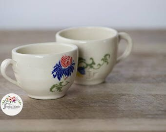 PICK UP ONLY One tiny teacup