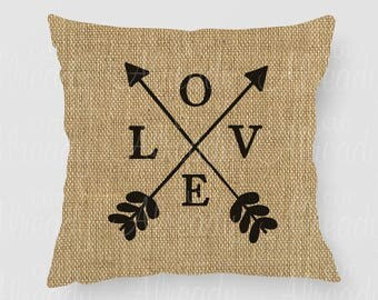 Farmhouse LOVE SVG - Rustic Distressed Farmhouse Pillow - Farmhouse T-shirt - Wedding - Silhouette - Cricut