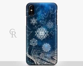 Spiritual Phone Case For iPhone 8 iPhone 8 Plus - iPhone X - iPhone 7 Plus - iPhone 6 - iPhone 6S - iPhone SE - Samsung S8 - iPhone 5
