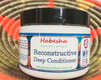 Mane Repair Deep Conditioner, Deep Conditioning Treatment, Natural Hair Deep Conditioner