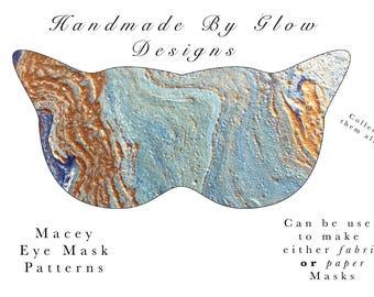 Macey Mask Pattern