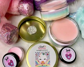 Rainbow Dreams: 1.5 ounces