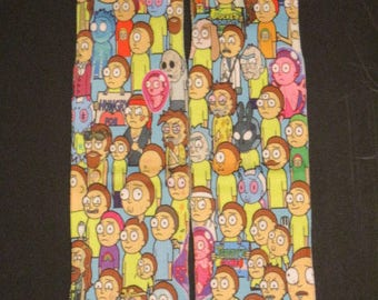 odd sox rick and morty mortyville socks buy any 3 pairs get the 4th pair free