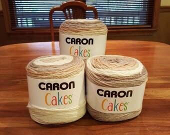 Caron Cakes Etsy