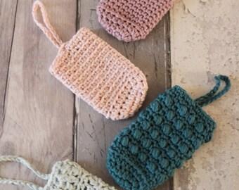 SOAP SAVER CROCHET pattern soap sock crochet pattern crochet soap sock pattern crochet soap saver pattern crochet patterns baby shower
