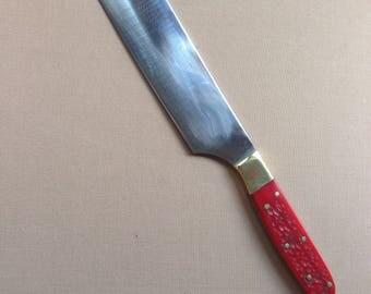 Chalef Shechita Chalif Knife