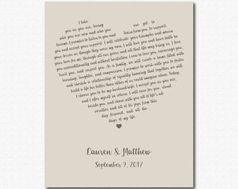 Anniversary Art Print Anniversary Print Anniversary Centerpiece Anniversary Decor Anniversary Decorations Personalized Gifts for Couple Art