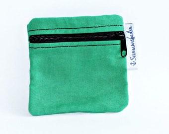 """Mini-bag """"greenery"""""""