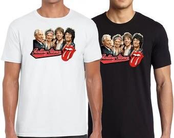 Rolling Stones T Shirt