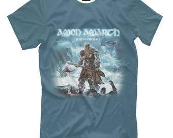 Man's T-shirt - Amon Amarth - #ts198