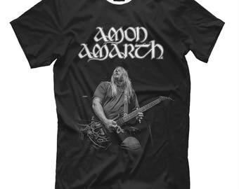 Man's T-shirt - Amon Amarth - Olavi Mikkonen - #ts201