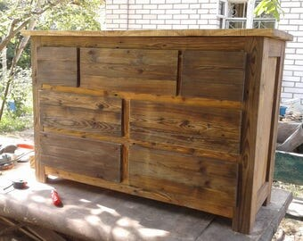 Bedroom Chest Of Drawers,dresser,handmade Chest,chest Of Drawers