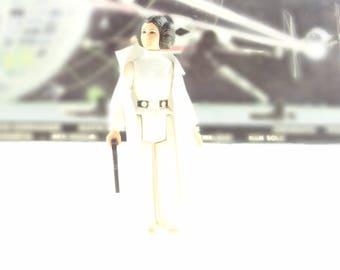 Princess Leia Star Wars Action Figure  1977 A New Hope