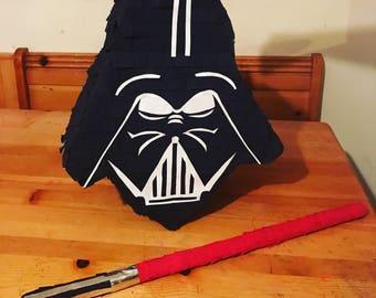 Star Wars inspired piñata