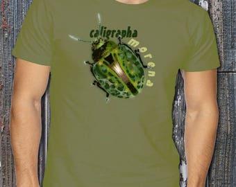 Cetoniina-T Shirt, NEW DESIGN, Worldwide ship
