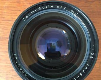 Rollei Zoom Rolleinar MC 35-105mm for  Rolleiflex