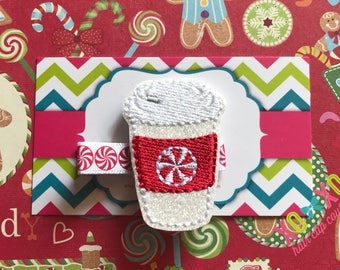 Peppermint Latte Clippy