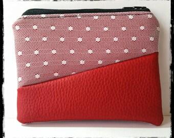 Wallet - purse