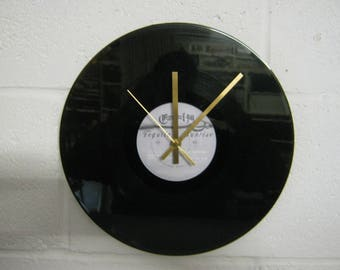 """Cypress Hill """"Tequila Sunrise"""" Special Unique 12"""" Vinyl Record Wall Clock Gift/Present"""