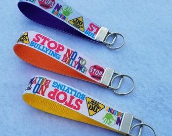 Key Chain, Key Fob, Wristlet, Tag