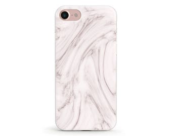 Marble, Clear Soft Phone Case, iPhone 7, iPhone 7 plus, iPhone 6, iPhone SE, Samsung
